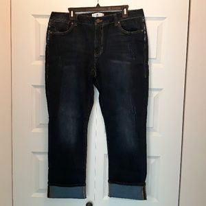 Cabi jeans size 16